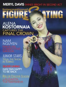 International Figure Skating – February-March 2020
