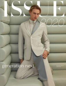 Issue Magazine – Summer 2019