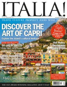 Italia! Magazine – February 2020