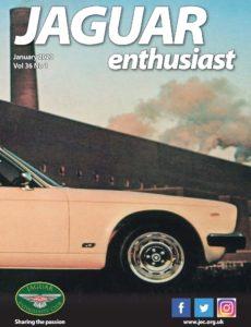 Jaguar Enthusiast – January 2020