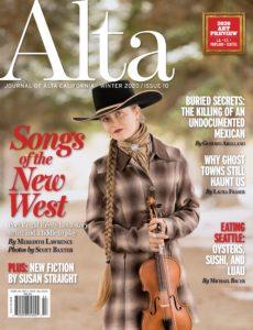 Journal of Alta California – Winter 2019