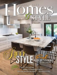 Kansas City Homes & Style – January-February 2020