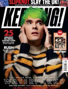 Kerrang! – Issue 1808 – January 25, 2020