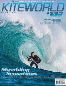 Kiteworld Magazine – February 2020