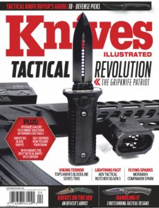 Knives Illustrated – March-April 2020