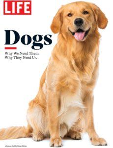 LIFE Bookazines – Dogs (2019)