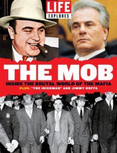LIFE Bookazines – The Mob (2019)