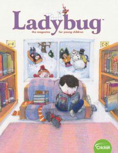 Ladybug – January 2020
