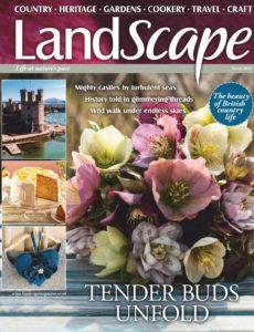 Landscape UK – March 2020