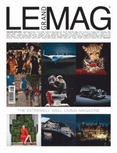 Le Grand Mag – January 2020