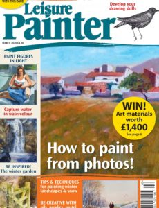 Leisure Painter – March 2020