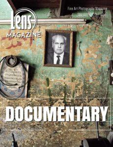 Lens Magazine – Issue 64 – January 2020