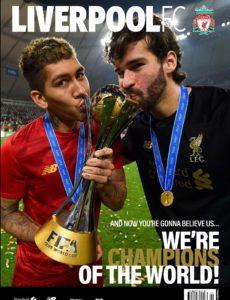 Liverpool FC Magazine – February 2020