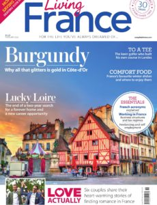 Living France – February 2020
