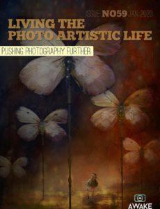 Living The Photo Artistic Life – January 2020