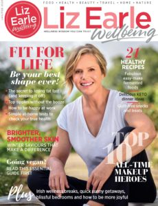 Liz Earle Wellbeing – January 2020