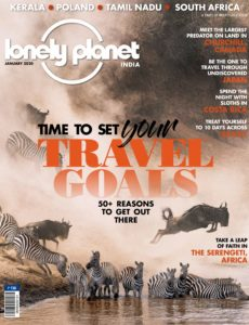 Lonely Planet India – January 2020