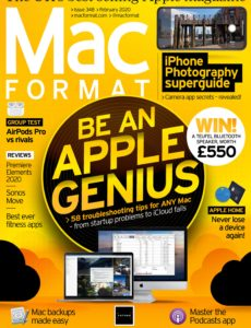 MacFormat UK – February 2020