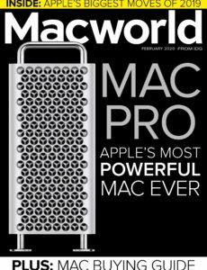 Macworld UK – February 2020
