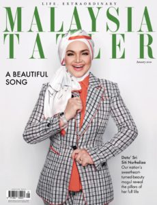 Malaysia Tatler – January 2020