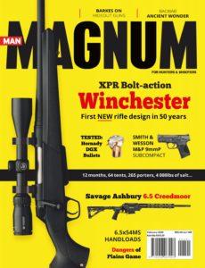 Man Magnum – February 2020