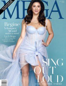 Mega Magazine – January 2020