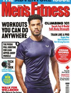 Men's Fitness UK – March 2020