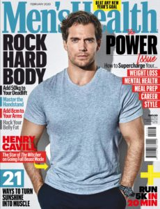 Men's Health South Africa – February 2020