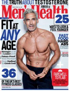 Men's Health UK – March 2020