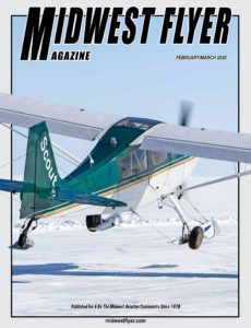 Midwest Flyer – February-March 2020