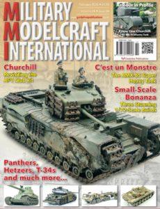 Military Modelcraft International – February 2020