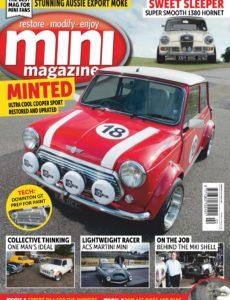 Mini Magazine – February 2020
