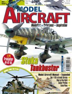 Model Aircraft – February 2020