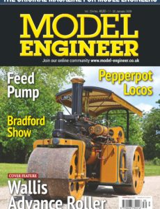 Model Engineer – Issue 4630 – 17 January 2020