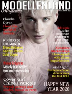 Modellenland Magazine – January 2020