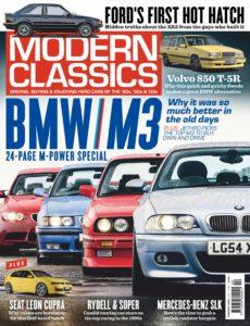 Modern Classics Magazine – February 2020
