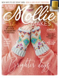 Mollie Makes – February 2020
