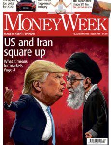 MoneyWeek – Issue 981 – 10 January 2020
