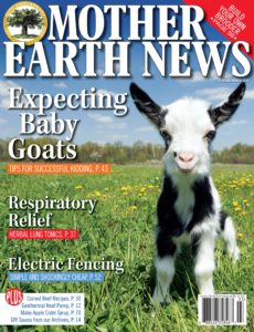 Mother Earth News – February-March 2020