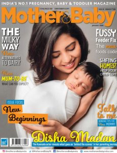 Mother & Baby India – January 2020