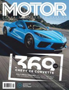 Motor Australia – January 2020