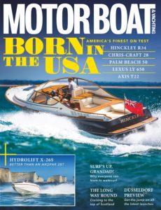 Motor Boat & Yachting – February 2020