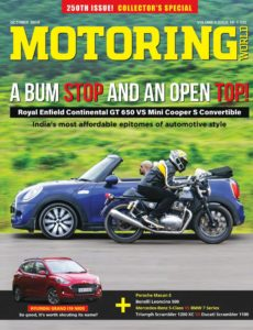 Motoring World – October 2019