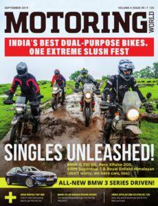 Motoring World – September 2019