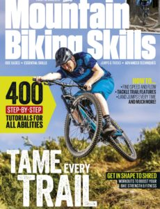 Mountain Biking Special Edition – Mountain Biking Skills – August 2019