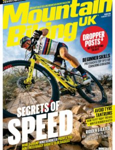 Mountain Biking UK – February 2020