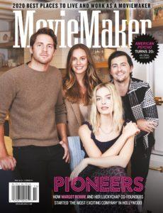 Moviemaker – Issue 134 – Winter 2020