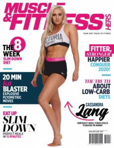 Muscle & Fitness Hers South Africa – January-February 2020