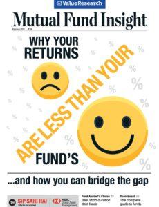 Mutual Fund Insight – February 2020