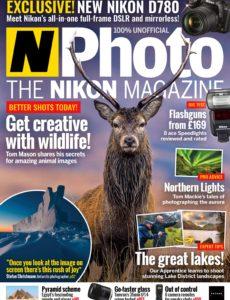 N-Photo UK – February 2020